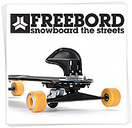 Freeboard button